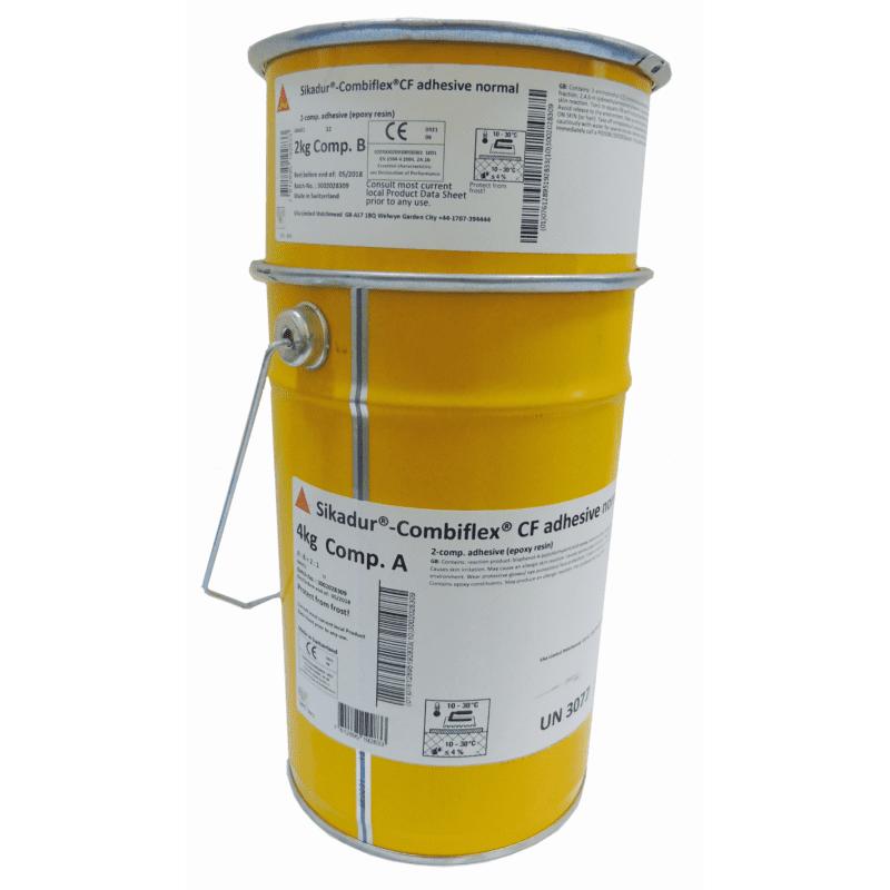Sikadur Combiflex CF Adhesive (6kg)