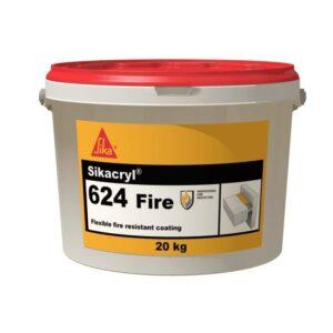 Sikacryl 624 Fire 20kg