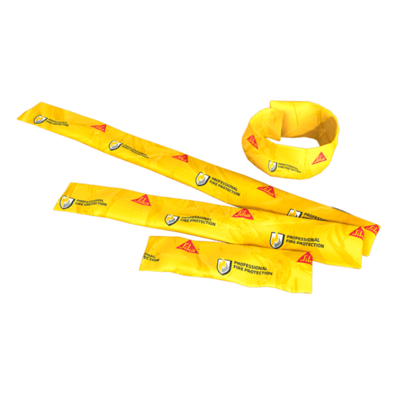SikaSeal 628 Fire Wrap (Various Sizes)