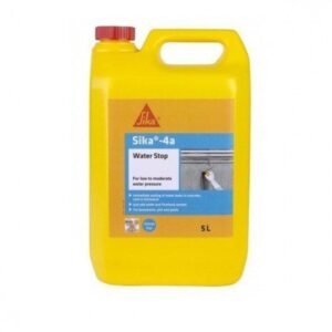 Sika-4A Waterstop 5L
