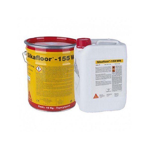 Sikafloor-155WN Epoxy Primer