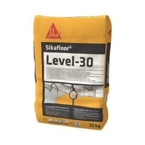 Sikafloor Level 30 25kg