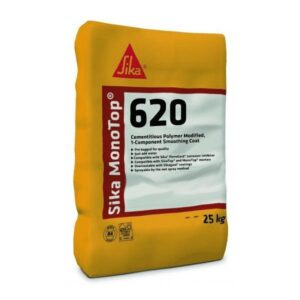 Sika MonoTop 620 25kg – Free Next Day Express Delivery