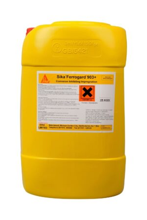 Sika FerroGard 903+ 25kg – Free Next Day Express Delivery