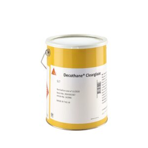 Decothane Clearglaze 5L