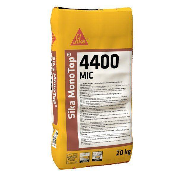 Sika Mono Top 4400 MIC
