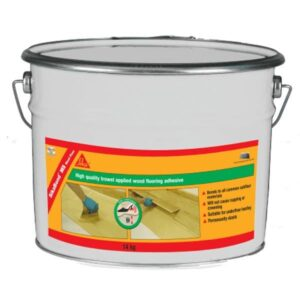 SikaBond MS Wood Floor Adhesive 14kg