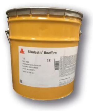 Sikalastic RoofPro 15L