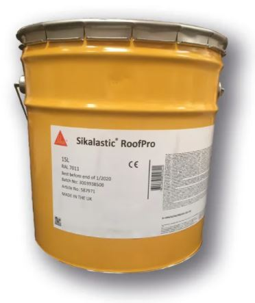 Sikalastic-RoofPro 15L