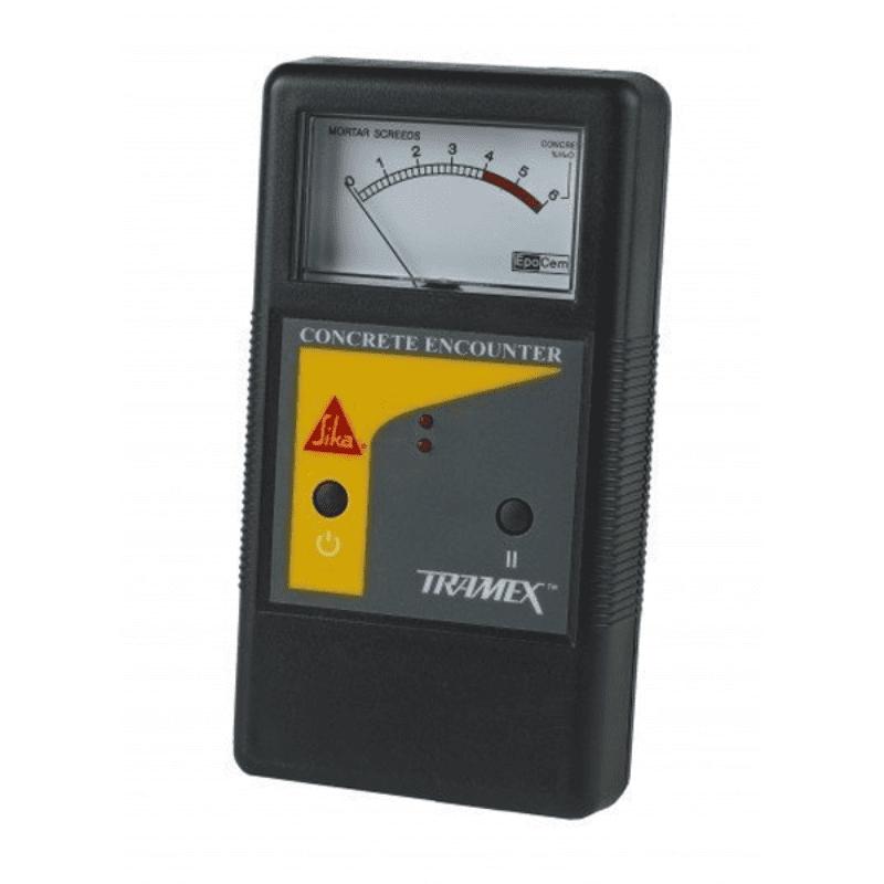 Sika Tramex Moisture Meter