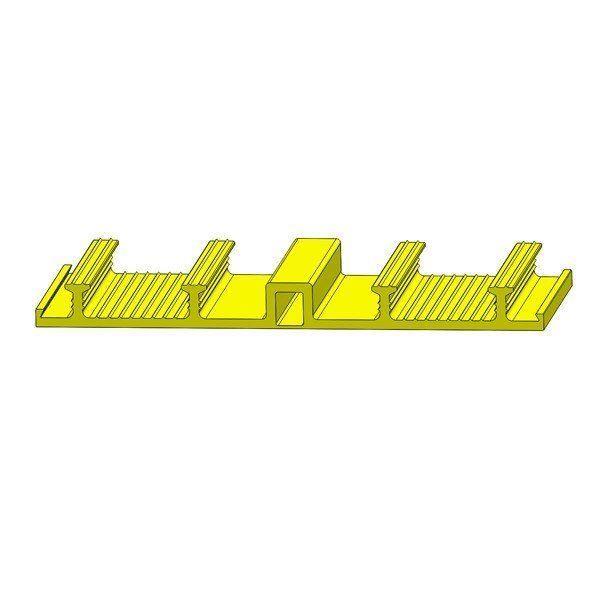 SikaWaterbar DF 24 - External movement joints