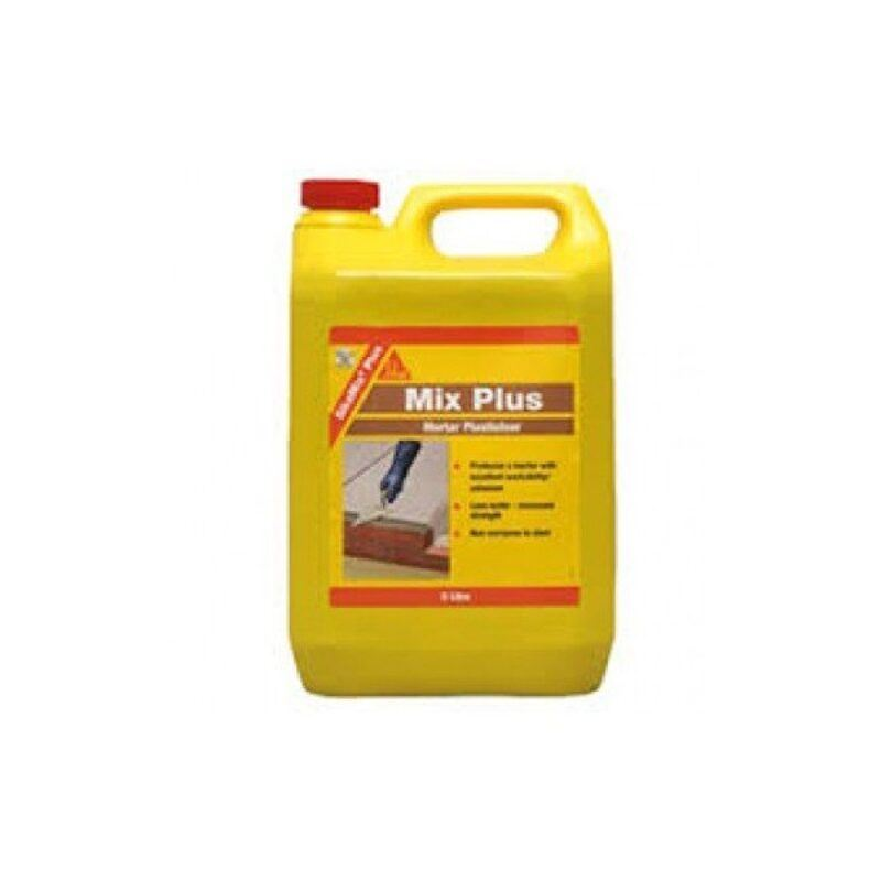 Sika Mix Plus 25L