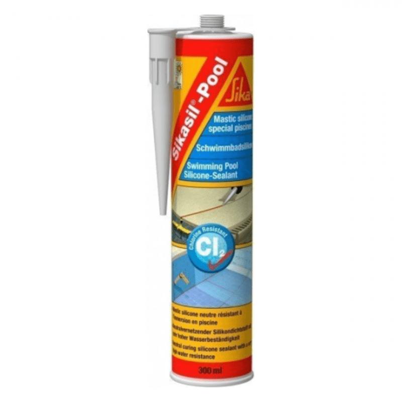 Sikasil-Pool 300ml (12 Pack)