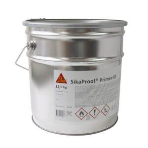 SikaProof Primer-01 12.5kg