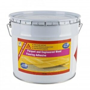 SikaBond 5500 S Engineered Wood Adhesive 16kg – Free Next Day Express Delivery!
