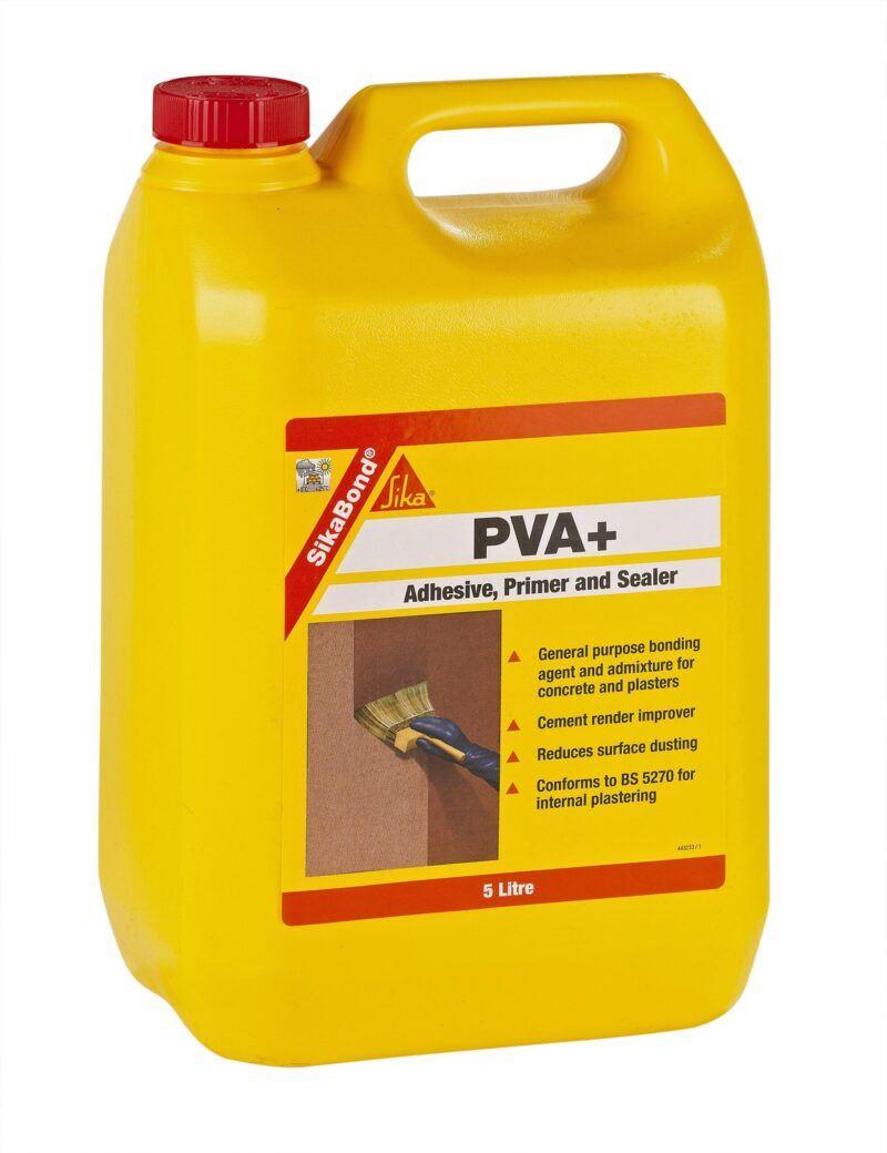 SikaBond PVA+ 5L
