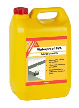 SikaBond Waterproof PVA 5L