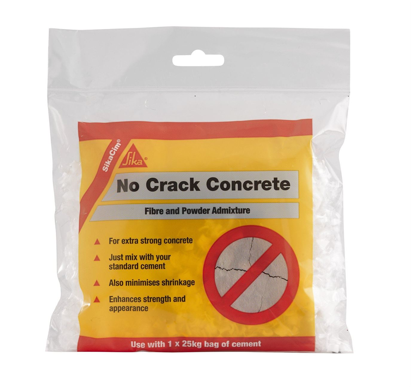 SikaCim No Crack Concrete Admixture 100g