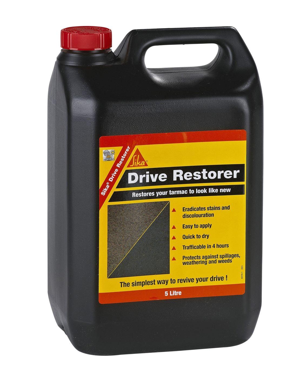 Sika Drive Restorer 5L