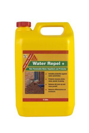 Sika Water Repel + 5L