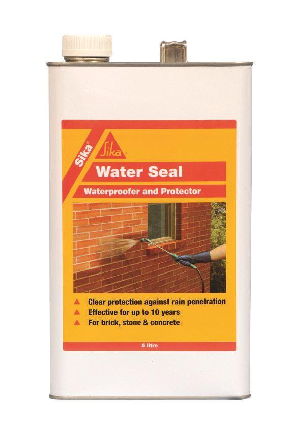 Sika Water Seal 5L