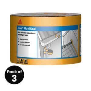 Sika MultiSeal 100mm x 10m