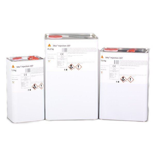 Sika Injection-107 10.6kg