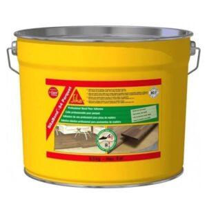SikaBond-54 Wood Floor Adhesive 6.5kg