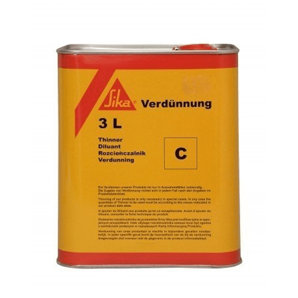 Sika Thinner C 3L