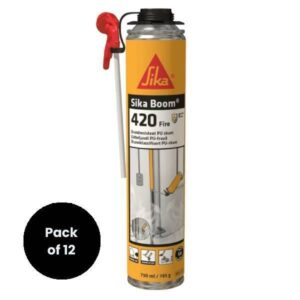 Sika Boom 420 Fire 750ml