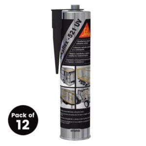 Sikaflex-521UV Light Grey