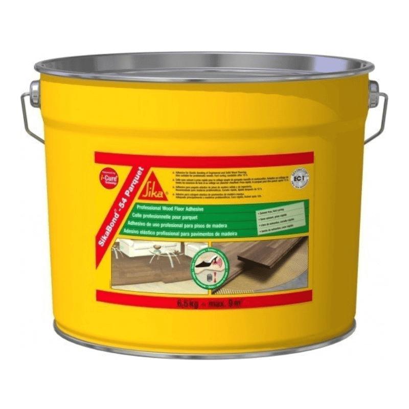SikaBond-54 Wood Floor Adhesive 13kg