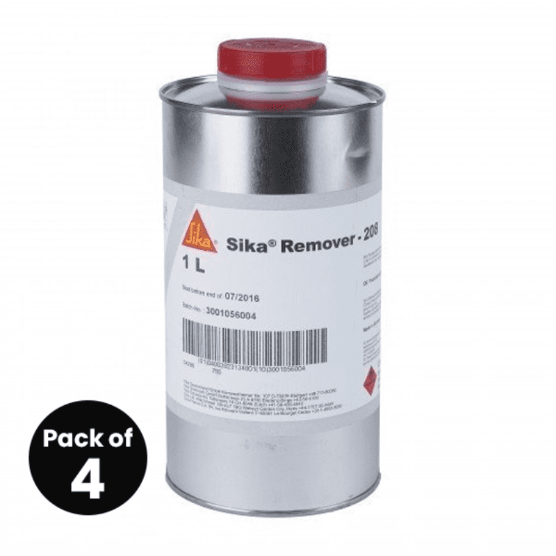 Sika Remover-208 1L