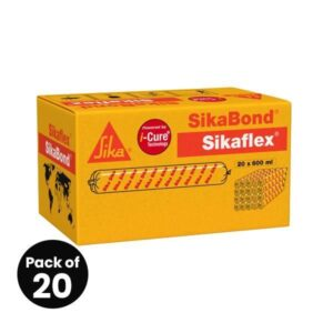 Sikaflex Pro 3 600ml – Free Next Day Express Delivery