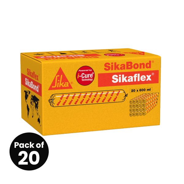 Sikaflex Pro 3 600ml - Next Day Express Delivery!