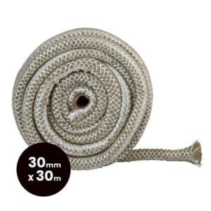 Sika Fire Rated Backer Rod 30mm x 30m