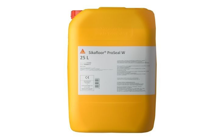 Sikafloor ProSeal W