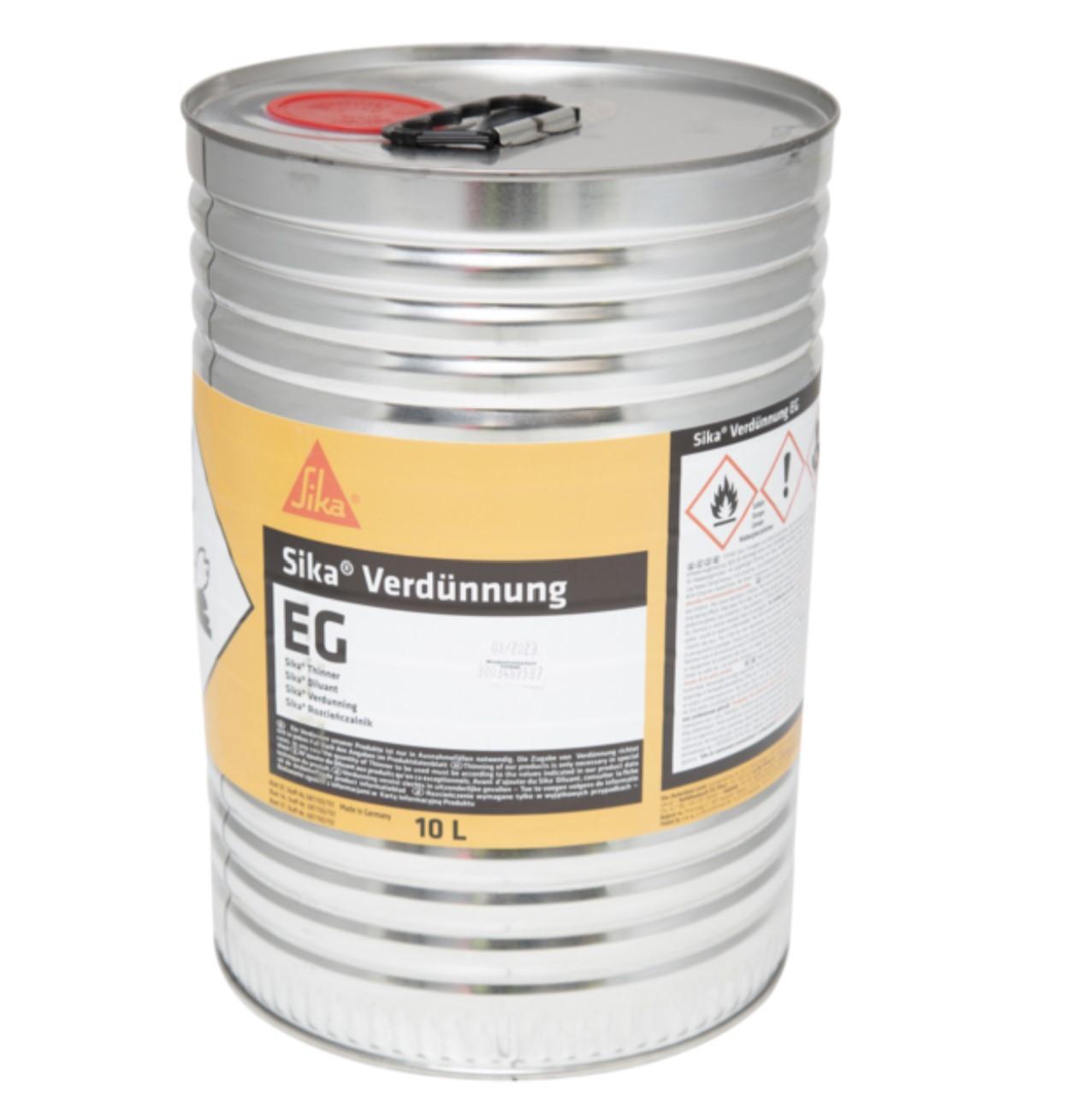 Sika Thinner EG (10 litre)