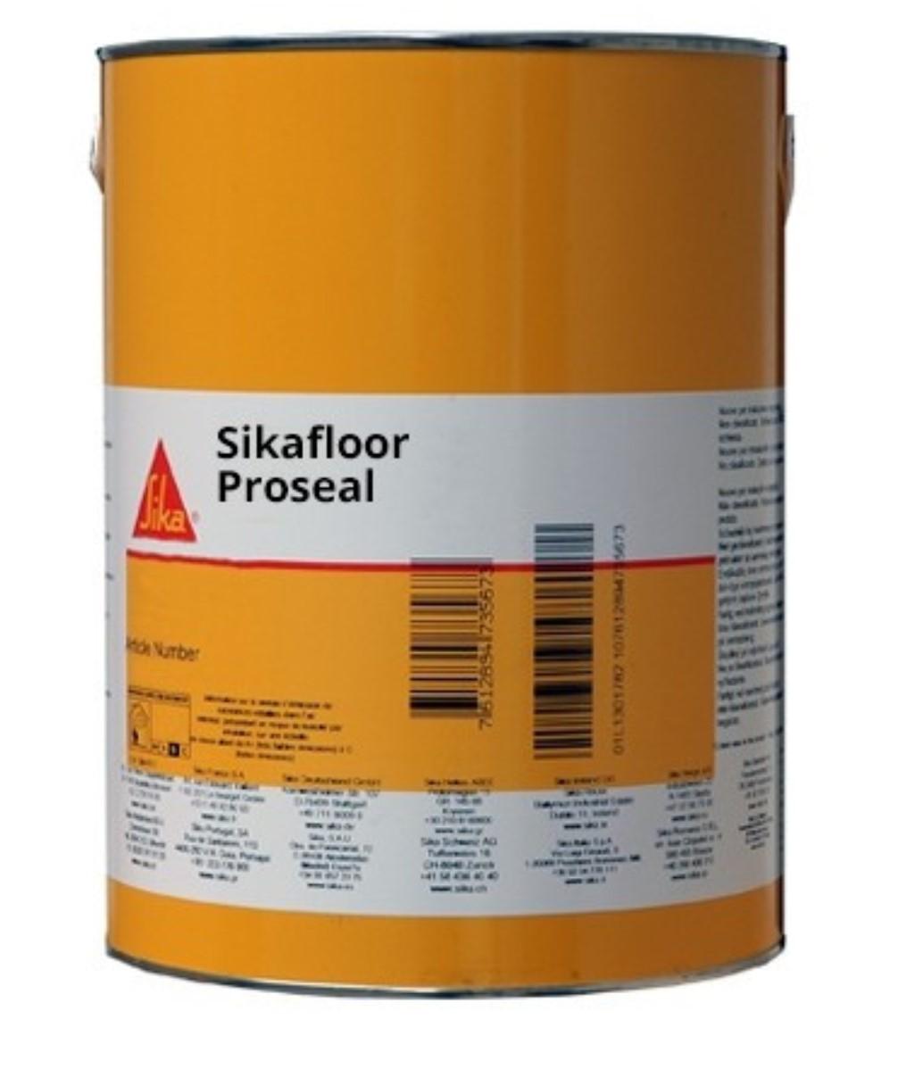 Sikafloor ProSeal (covers 2000m²)