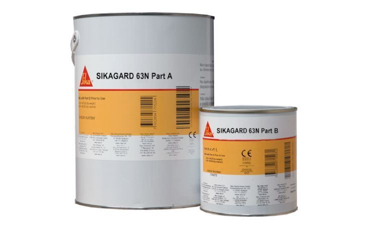 Sikagard 63N