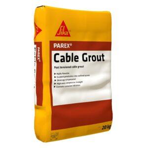 Parex Cable Grout