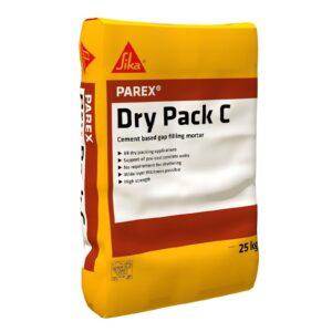 Parex Dry Pack C