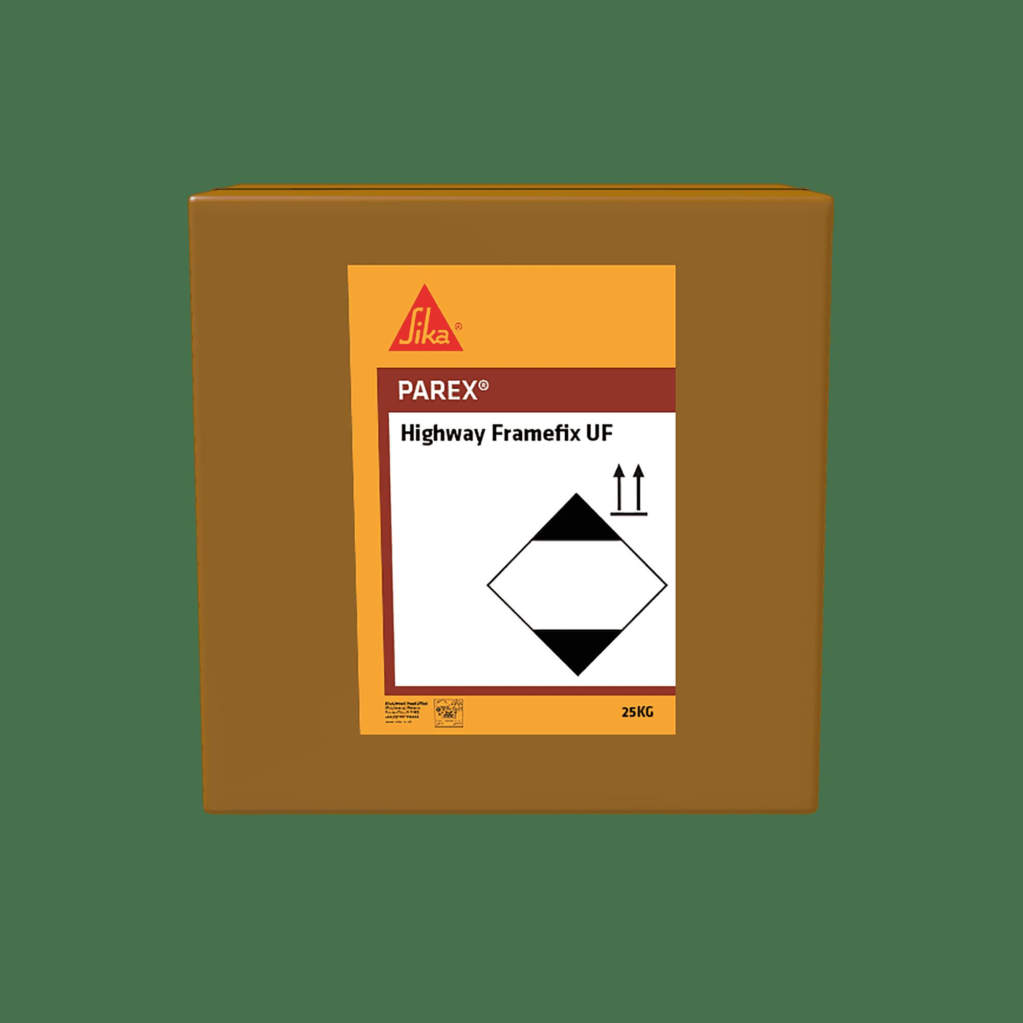 Parex Highway Framefix UF